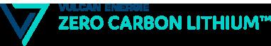 Vulcan Energie Logo